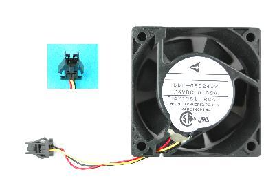 Melco Technorex MMF-06D24DS-RCA