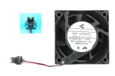 Melco Technorex MMF-06D24ES-AOK