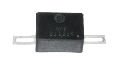 OKAYA MPP2J225K-S front image