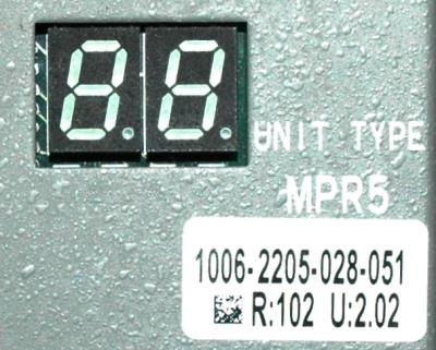 Okuma MPR5 label image