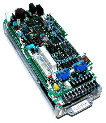 MR-S12-40A-E01 Mitsubishi  Mitsubishi Servo Drives Precision Zone Industrial Electronics Repair Exchange