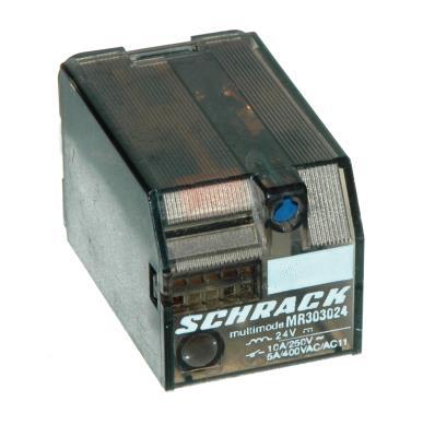 SCHRACK TECHNIK GMBH MR303024