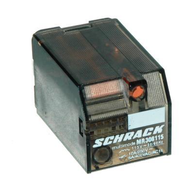 SCHRACK TECHNIK GMBH MR308115