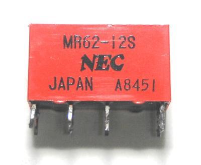 NEC MR62-12S
