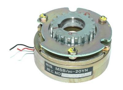 OGURA Clutch Co MSB-90-20YN