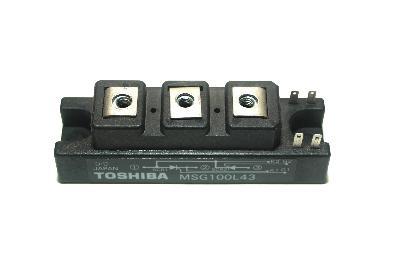 Toshiba MSG100L43