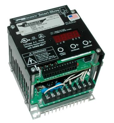 Power Electronics MSM2AR front image