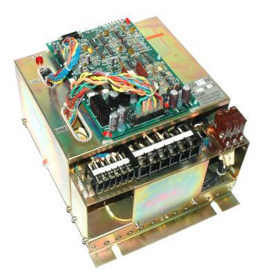 New Refurbished Exchange Repair  MAZAK Drives-AC Servo MV30-1.1KW Precision Zone