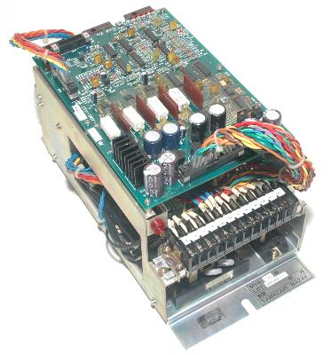 MV4-200W MAZAK  MAZAK Servo Drives Precision Zone Industrial Electronics Repair Exchange