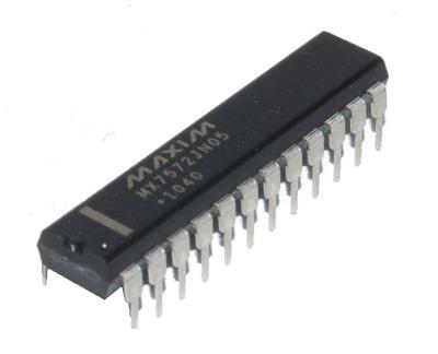 Maxim Integrated Products MX7572JN05