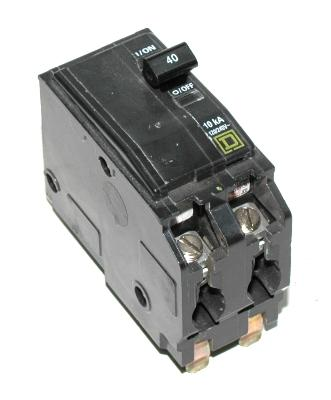Square D N-5500-40A