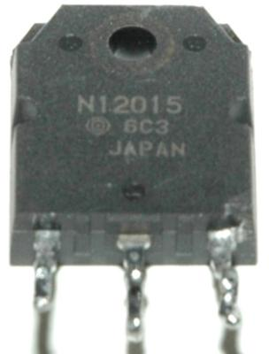 Hitachi Semiconductor N12015