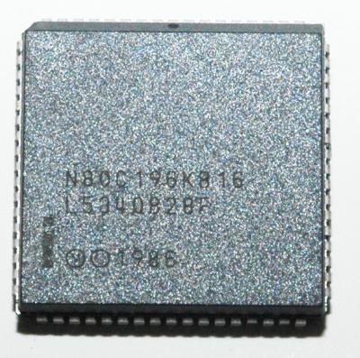 Intel N80C196KB16