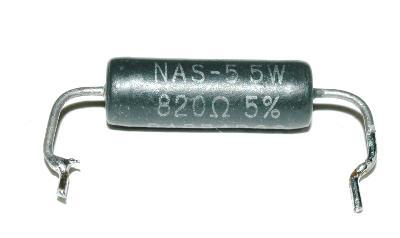 Matsushita NAS-55W-820-OHM