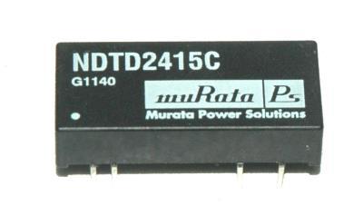 Murata Manufacturing Co NDTD2415C
