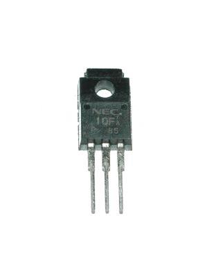 NEC NEC10F