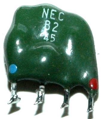 NEC NECB2