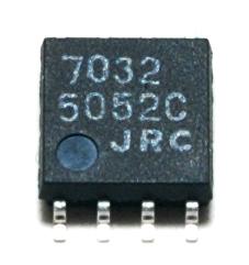 JRC - Japan Radio Company NJU7032