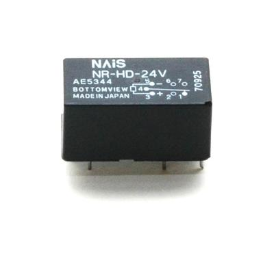 Nais NR-HD-24V