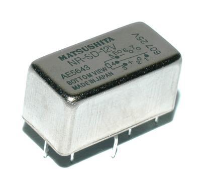 Nais NR-SD-12V