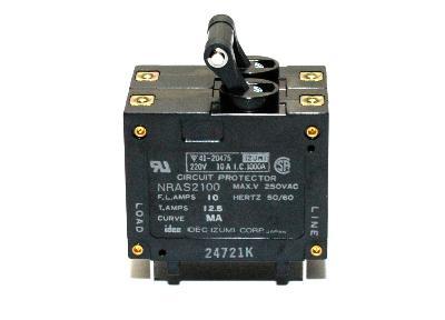 IDEC NRAS2100-10A-MA