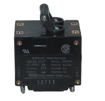 IDEC NRAS2121-30A
