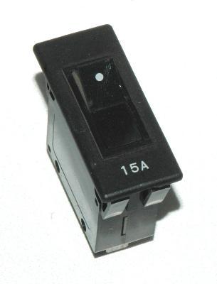 IDEC NRLY1100-15AMA