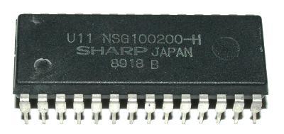 Sharp NSG100200-H