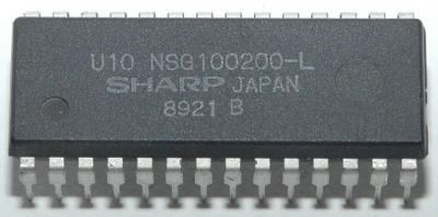 Sharp NSG100200-L