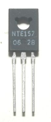 NTE Electronic NTE157