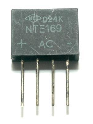 NTE Electronic NTE169