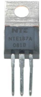 NTE Electronic NTE187A