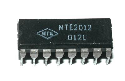 NTE Electronic NTE2012