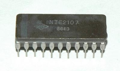 NTE Electronic NTE2107