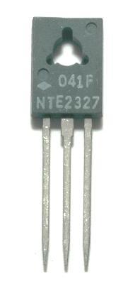 NTE Electronic NTE2327