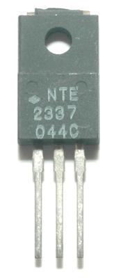 NTE Electronic NTE2337