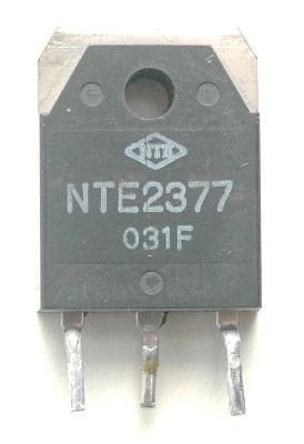NTE Electronic NTE2377