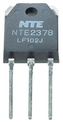 NTE Electronic NTE2378