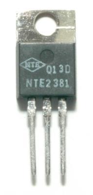 NTE Electronic NTE2381