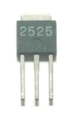 NTE Electronic NTE2525