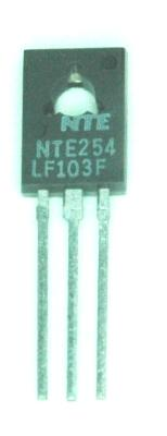 NTE Electronic NTE254