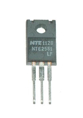 NTE Electronic NTE2581