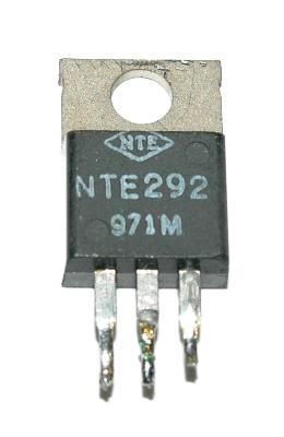 NTE Electronic NTE292