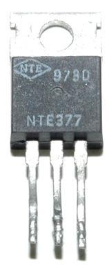 NTE Electronic NTE377