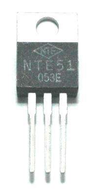 NTE Electronic NTE51
