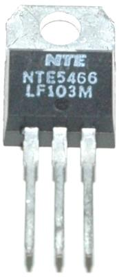 NTE Electronic NTE5466