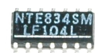NTE Electronic NTE834SM