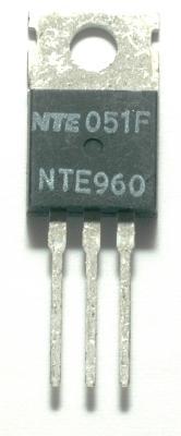 NTE Electronic NTE960