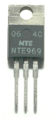 NTE Electronic NTE969
