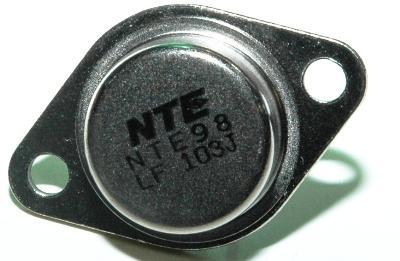 NTE Electronic NTE98